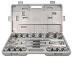 "21PC 3/4""DR. 6PT. Socket Set"
