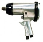 "American Presto 3/4"" Air Impact Wrench Long Shank (700 Ft Lbs)"