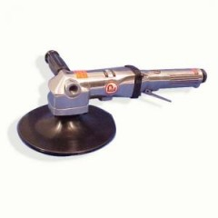 "American Presto 7"" Air Sander-Grinder-Polisher"