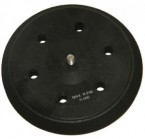 "6"" x 5/16""-24 6-Hole PSA Backing Pad"