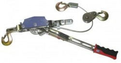 Allied HEAVY DUTY DOUBLE GEARED 4-Ton Come Along(CABLE PULLER)