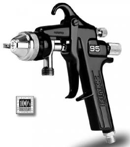 Binks 95-Series Spray Gun