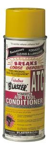 B'laster Air Tool Conditioner Aerosol (12 Cans)