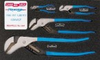 Channellock 4PC Pit Crews Choice #1 Gift Set