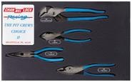 Channellock 4PC Pit Crews Choice #2 Gift Set