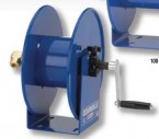 Coxreel Twin-Line 100' Welding Hose Reel (Hose Not Included)