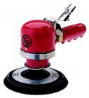"CP 6"" General Duty Dual Action Air Sander 10,000 RPM"
