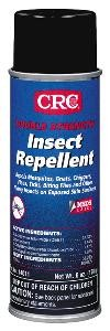 CRC Double Strength Insect Repellant (12 Cans)