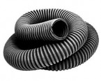 "Crushproof Tubing 2-1/2"" x 11' Flarelock Hose for Compact Cars"