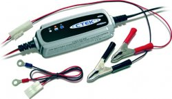 CTEK US 800 12V Battery Charger