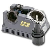 "Drill Doctor Drill Bit Sharpener  (3/32""-1/2"" Chuck)"