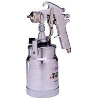 DeVilbiss 1.6mm JGA Conventional Suction Feed Spray Gun
