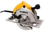 "Dewalt Heavy-Duty 7-1/4"" Circular Saw With Electric Brake"