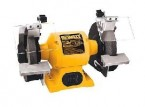 "Dewalt Heavy-Duty 6"" Bench Grinder"