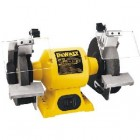 "Dewalt 8"" Heavy-Duty Bench Grinder"
