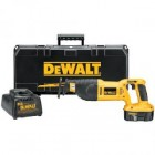 Dewalt 18V Cordless Heavy-Duty Reciprocating Saw Kit