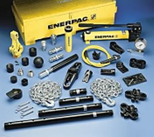 Enerpac 12 1/2 Ton Capacity Maintenance Set