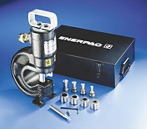 Enerpac Lightweight Hydraulic Punch