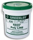 Greenlee 6,500' Poly Line