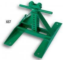 687 Screw Type Reel Stand (Height: 13