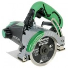 "Hitachi 4"" Dry-Cut Masonry Saw"