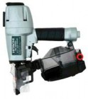 Hitachi Air Siding Nailer, Coil, Wire / Plastic Sheet Collation