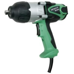 "Hitachi 1/2"" Electric Impact Wrench  (3,190 IN-LBS Torque)"
