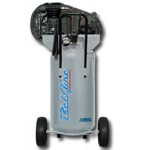 IMC Single Stage Electric Reciprocating Air Compressor 5HP