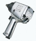 "Ingersoll Rand 1/2"" Drive Heavy Duty Air Impact Wrench (375 FT-LBS)"