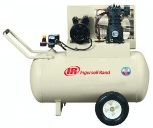 IR Garage Mate Single-Stage Portable Air Compressor