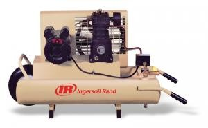 IR Wheelbarrow Single-Stage Portable Electric Driven Air Compressor