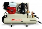 IR Wheelbarrow Single-Stage Portable Gas Air Compressor