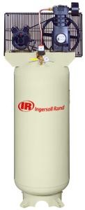IR Single-Stage Electric Driven Air Compressor