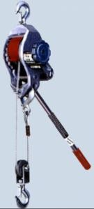 IR C-Series Ratchet Cable Puller