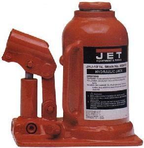 Jet 12-1/2 Ton Low Profile Bottle Jack by Jet Tool