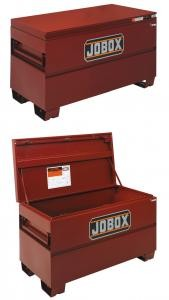 Jobox Job Site Storage Chest (60
