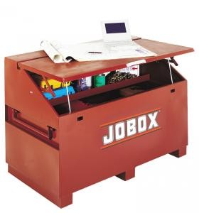 Jobox Slope Lid Box Storage Box(60