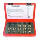 Kastar 20PC Master Spindle Thread Restorer Die Set