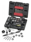 GearWrench 40PC SAE Tap & Die Drive Tool Set