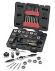 GearWrench 40PC Metric Tap & Die Drive Tool Set