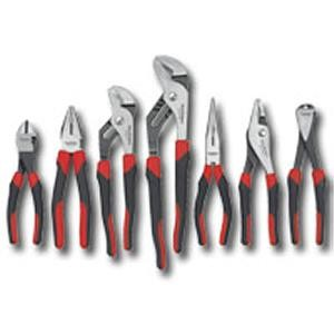 GearWrench 7PC GearWrench Mixed Pliers Set