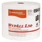 Wypall L30 Economizer White Wipers (Roll of 950 Towels)