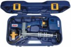 12 Volt Grease Gun w/2 Ni-Cad Rechargeable Batteries(FREE SHIPPING)