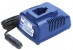 Lincoln 14.4V DC Mobile Battery Charger for Lincoln 14V Power Luber