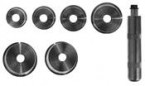 Lisle 6PC Bearing Race and Seal Driver Set