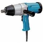 "Makita 3/4"" Square Drive Reversible Impact Wrench (433 Ft.Lbs)"
