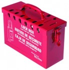 Master Lock Safety Series Group Lock Box