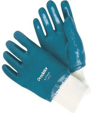 Predator Fully Coated Nitrile Glove