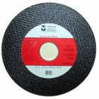 "3"" x 1/32"" x 3/8""M Metal Cut-Off Wheel (100 Wheels)"