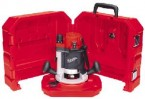 Milwaukee 1-3/4 Max HP BodyGrip Router Kit